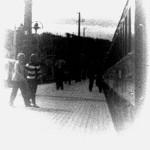 The Orient Express - Innsbruck